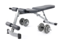 Find Cheap Fitness Equipment