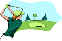 Find Cheap Ladies Golf Clubs and Golf Clothing