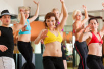 Find Local Dance Classes