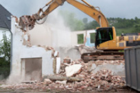 Find the UK Demolition Contractors