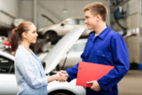 Find Local MOT Testing