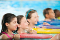 Find Local Swimming Lessons